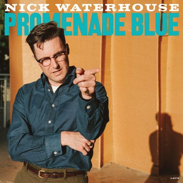 NICK WATERHOUSE sur Jazz Radio