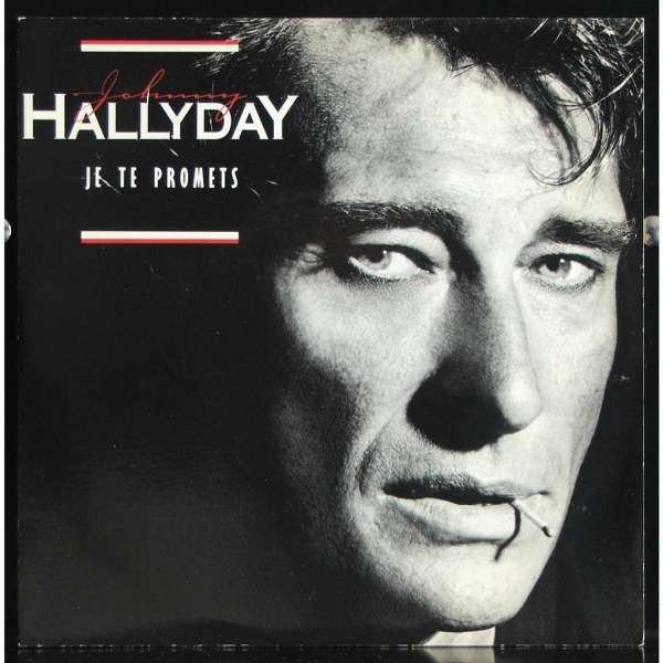 JOHNNY HALLYDAY sur M Radio