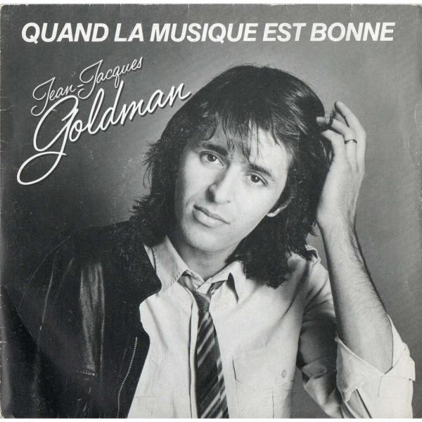 JEAN JACQUES GOLDMAN sur M Radio