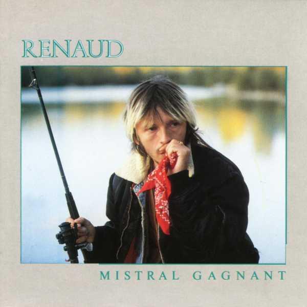 RENAUD sur M Radio