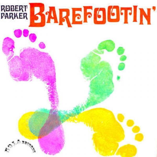 ROBERT PARKER sur Jazz Radio