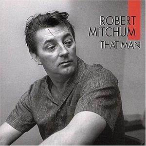 ROBERT MITCHUM sur Jazz Radio