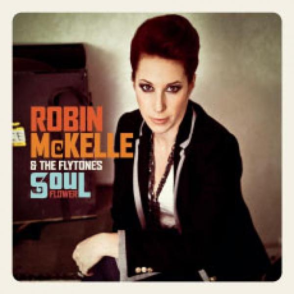 ROBIN MCKELLE sur Jazz Radio