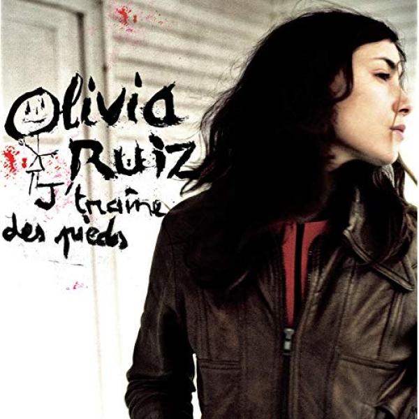 OLIVIA RUIZ sur M Radio