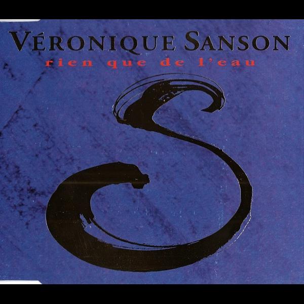 VERONIQUE SANSON sur M Radio