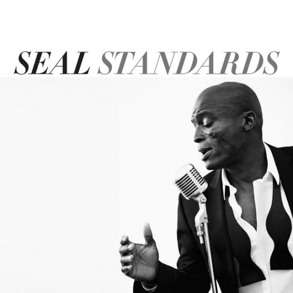 SEAL sur Jazz Radio