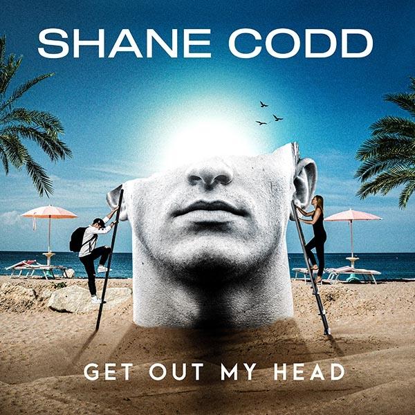 SHANE CODD sur Radio Espace