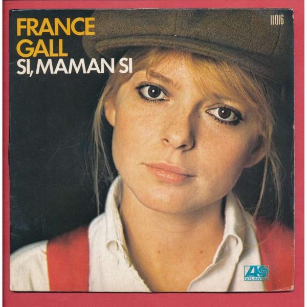 FRANCE GALL sur M Radio