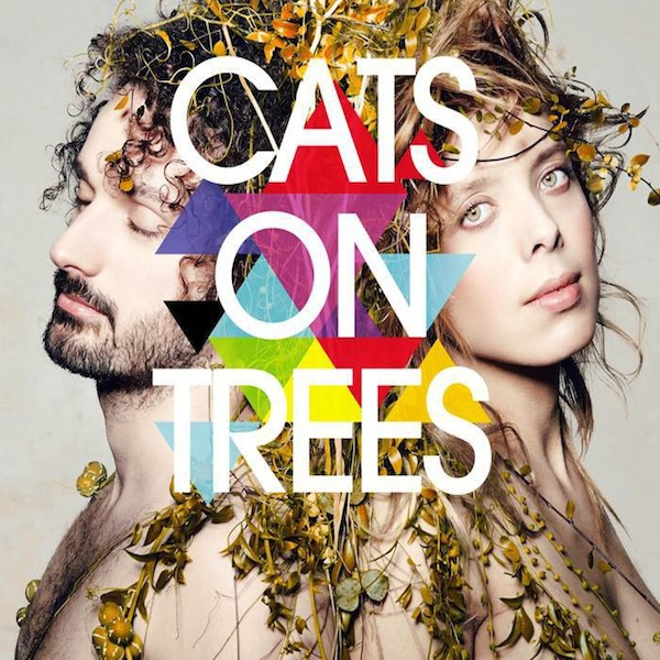 CATS ON TREES sur ODS Radio