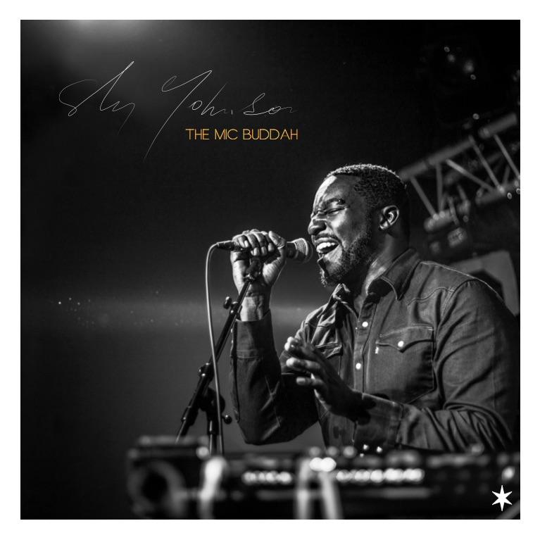 SLY JOHNSON sur Jazz Radio