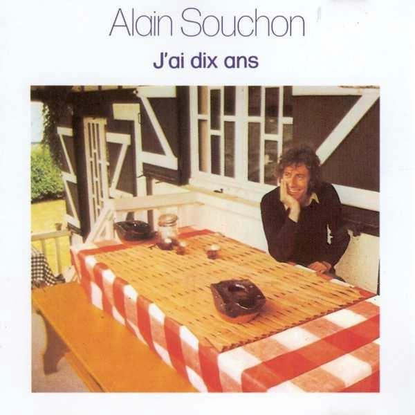 ALAIN SOUCHON sur M Radio