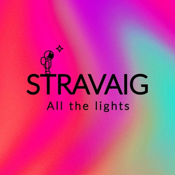 STRAVAIG sur Virage Radio