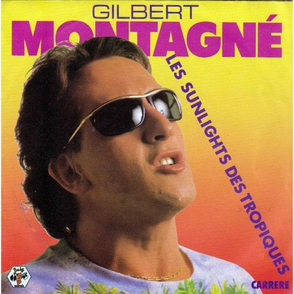 GILBERT MONTAGNE sur M Radio