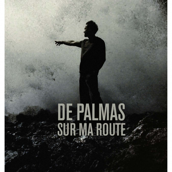 GERALD DE PALMAS sur M Radio