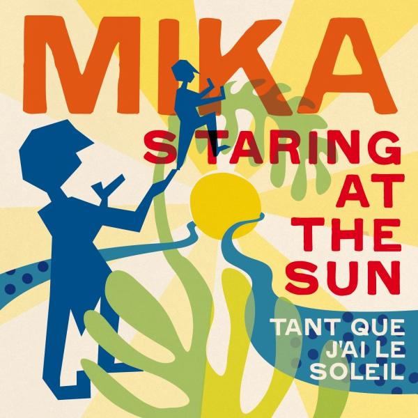 MIKA sur M Radio