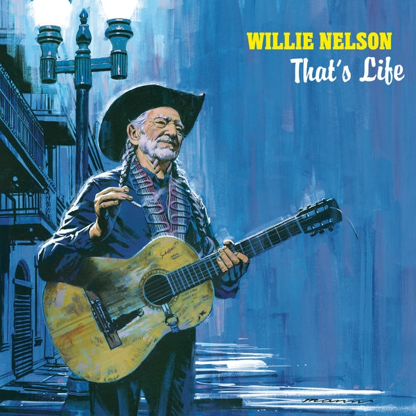 WILLIE NELSON sur Jazz Radio