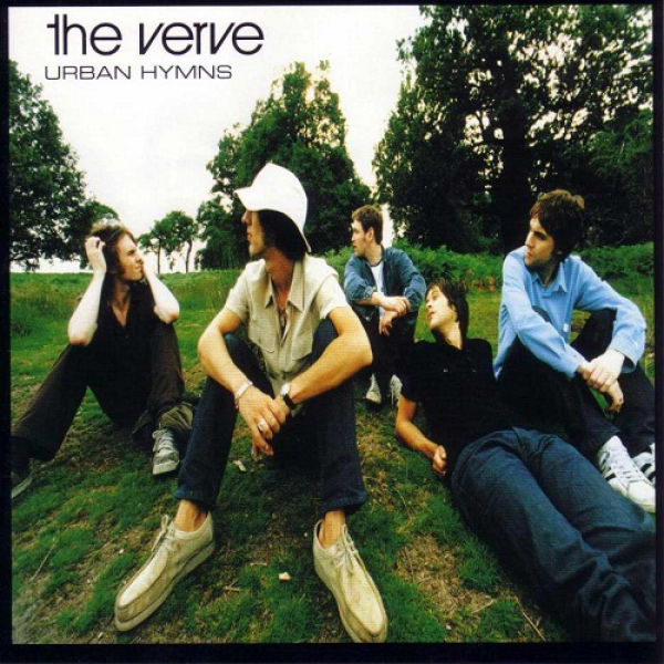 THE VERVE sur Virage Radio