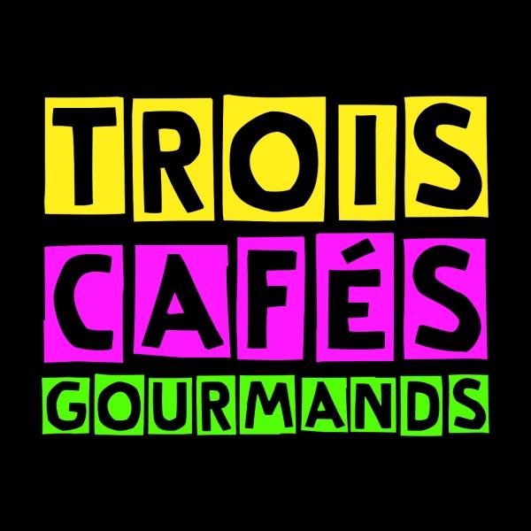 TROIS CAFES GOURMANDS sur M Radio