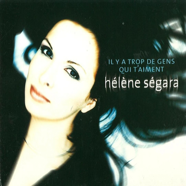 HELENE SEGARA sur M Radio