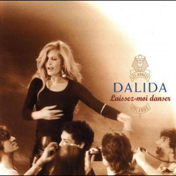 DALIDA sur M Radio